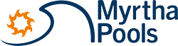 Logo Myrtha Pools